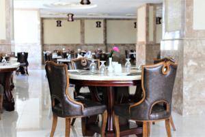Karam Jeddah Hotel, Szállodák  Dzsidda - big - 75
