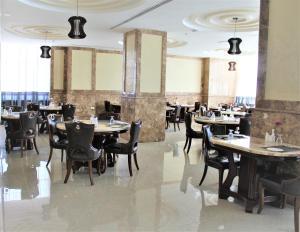 Karam Jeddah Hotel, Hotel  Gedda - big - 79