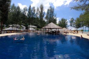Курортный отель Sensimar Khaolak Beachfront Resort, Кхаулак