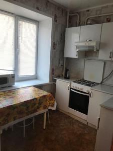 Apartment on Oktyabrskaya 19A - Sukhaya Reka