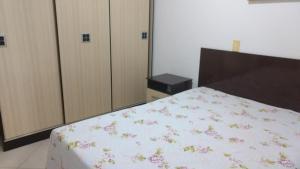 Apartamento na Praia de Bombas, Apartmanok  Bombinhas - big - 49