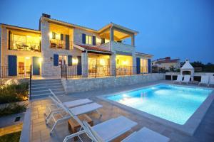 Villa Babudri