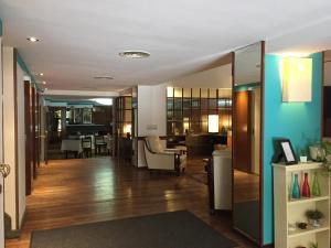 San Marco Hotel, Hotel  La Plata - big - 78