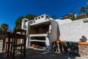 Villa Euphoria in Aegina, Marathonas beach Aegina Greece