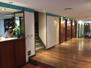 San Marco Hotel, Hotel  La Plata - big - 77