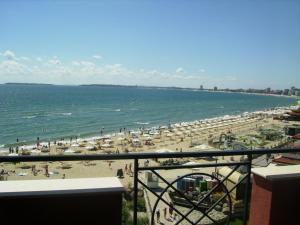 Carina Beach