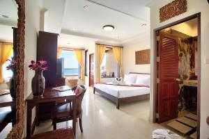 Crystal Bay Beach Resort, Rezorty  Lamai - big - 54
