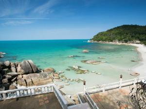 Crystal Bay Beach Resort, Resort  Lamai - big - 1