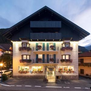 Hotel Garni Planaces - AbcAlberghi.com