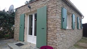 mini villa studio que du bonheur