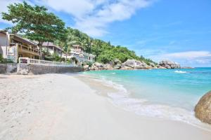 Crystal Bay Beach Resort, Üdülőtelepek  Lamaj-part - big - 109