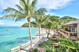 Crystal Bay Beach Resort, Üdülőtelepek  Lamaj-part - big - 110