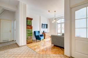 Dom & House - Apartment Fiszera Sopot
