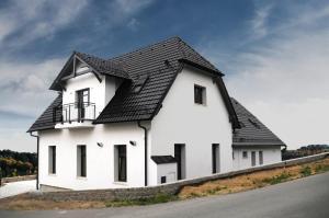 Pension Penzion na Zlaté Cestě Tachov Tschechien