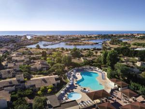 Location gîte, chambres d'hotes Belambra Clubs Cap d'Agde - Les Lauriers Roses dans le département Hérault 34