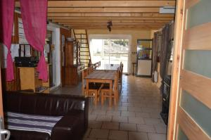 Accommodation in Savournon