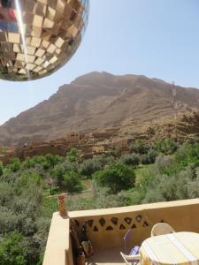 Casa rural Kasbah Des Pyramides, Hostels  Tinghir - big - 52