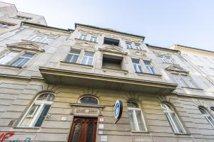 Apartments Historical Centre