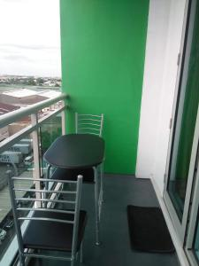 Azure Urban Resort Tinoyshome, Apartmanok  Manila - big - 115