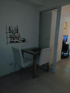 Azure Urban Resort Tinoyshome, Apartmanok  Manila - big - 114
