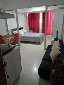 Azure Urban Resort Tinoyshome, Apartmanok  Manila - big - 111