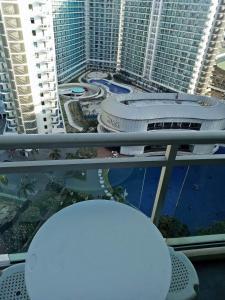 Azure Urban Resort Tinoyshome, Apartmanok  Manila - big - 110