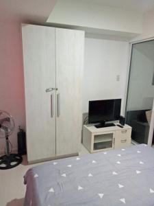 Azure Urban Resort Tinoyshome, Apartmanok  Manila - big - 109