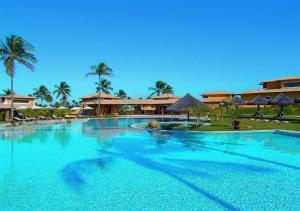 Lagoa Eco Resort