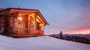 Klippitz Resort - Apartment - Klippitztörl