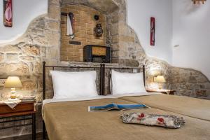 Hostels e Albergues - Cretan Villa