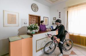 Hotel Nobile - AbcAlberghi.com