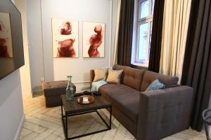 Apartamenty Batorego 2 Stary Rynek