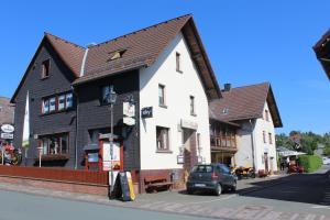 Landgasthof-Bikerhotel Arnold - Hatzfeld