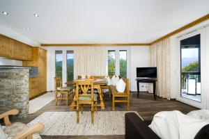 Kasperhof Apartments Innsbruck Top 6 - 7, Ferienwohnungen  Innsbruck - big - 32