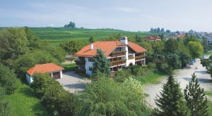 Hotel Alpina - Hagnau