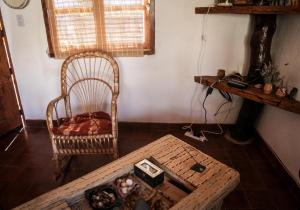 Apapachar, Prázdninové domy  Amaichá del Valle - big - 34