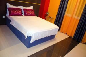 Apartments Villa Sunrise, Ferienwohnungen  Trogir - big - 44