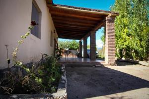 Apapachar, Prázdninové domy  Amaichá del Valle - big - 35