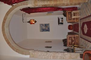 Riad Le Cheval Blanc, Bed and breakfasts  Safi - big - 24