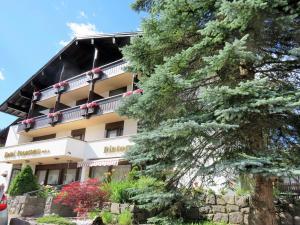 Hotel Panorama - San Martino di Castrozza