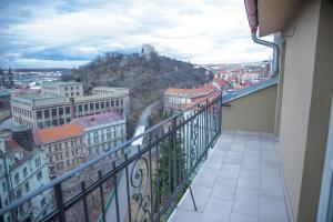 Gregory House - Praga