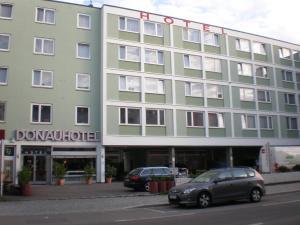 """""""Donauhotel Neu-Ulm"""" - Ulm"""