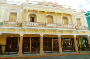 Central Villa Clara