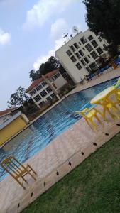 Crown Resort Hotel