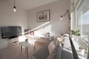 Apartmán Stampen Close To City Center Göteborg Švédsko