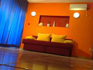 Apartments Villa Sunrise, Ferienwohnungen  Trogir - big - 47