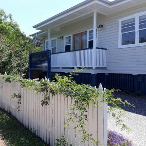 Belmont Quarters, Apartmanok  Toowoomba - big - 3