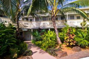 Kauai Palms Hotel - Nawiliwili