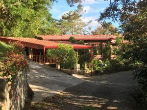 Eco Villa Turri Turrialba