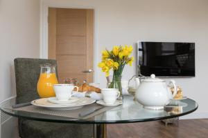 obrázek - Beautiful 2 bedrooms City Apartment - 30